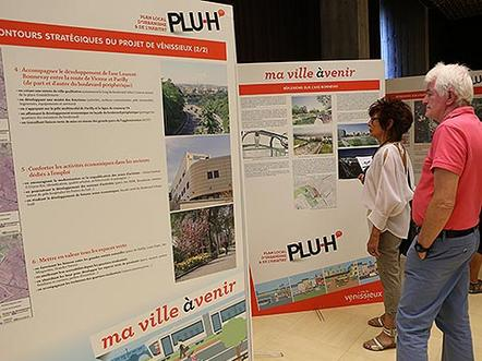 Plan Local Urbanisme - Habitat (PLU-H)